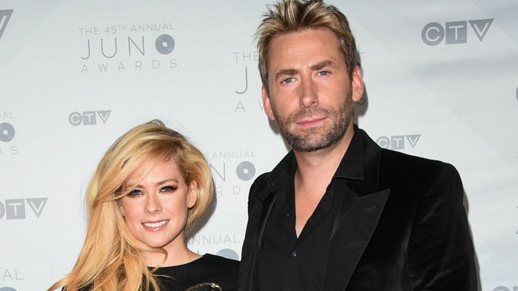 Avril Lavigne and Chad Kroeger get married | MultiMediaMouth