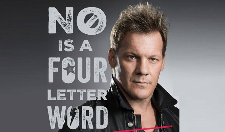 Chris Jericho release new book