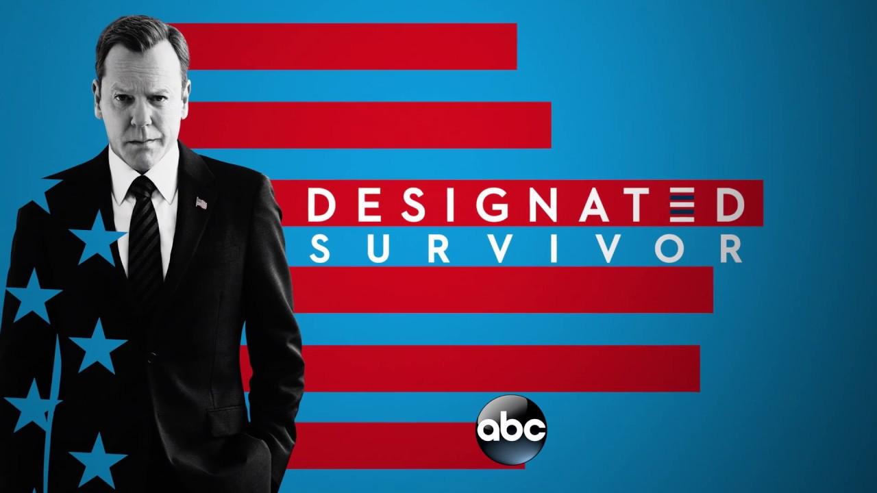 Netflix Designated Survivor