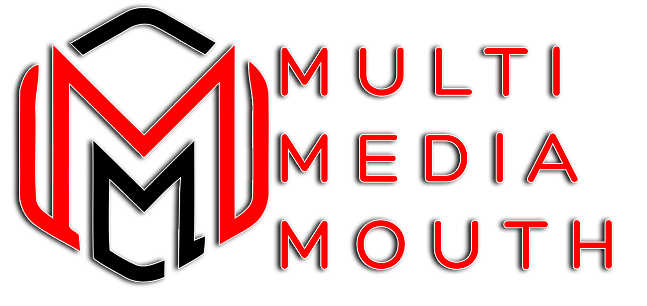 MultiMediaMouth