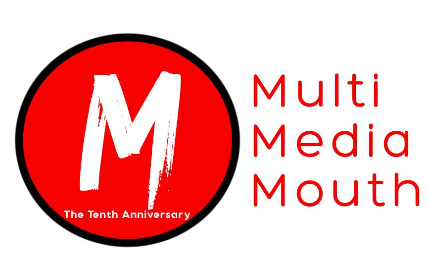 MultiMediaMouth